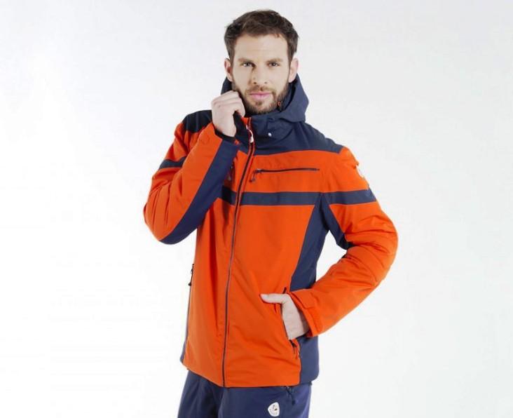 Manteau ski fusalp