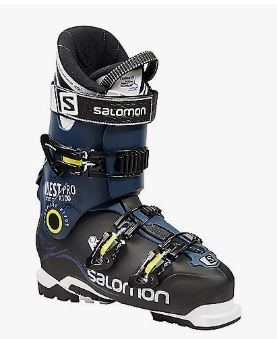 CHAUSSURES DE SKI SALOMON QUEST PRO X100