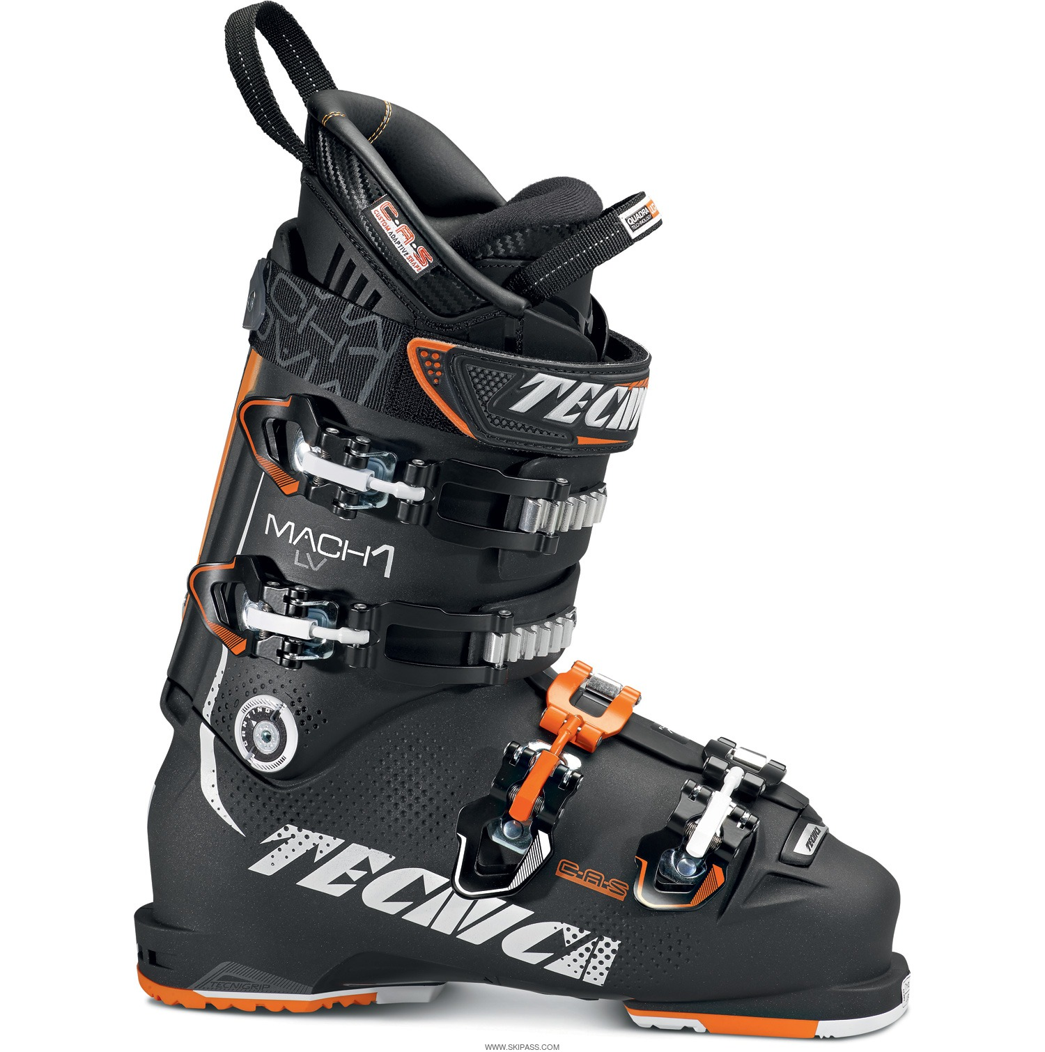 chaussures de ski tecnica mach1 110 lv freestyle sport. Black Bedroom Furniture Sets. Home Design Ideas