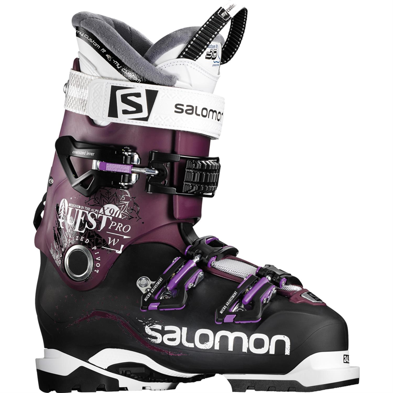 in Chaussure Salomon Femme De De Chaussure molehill Ski qqE4C TFJK31cl
