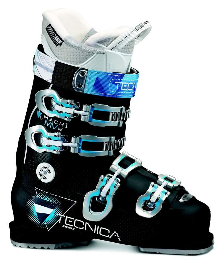 DE TECNICA W CHAUSSURES SKI 95 Freestyle XR Sport MACH1 Tdv7RwEq