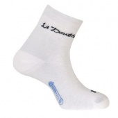 CHAUSSETTES THYO DOUBLE BASSE