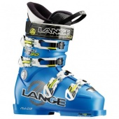 CHAUSSURES DE SKI LANGE RS 90 SC POWER BLUE