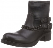 BOTTINES FIRE BUCKLE FEMME WRANGLER