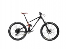 VTT LAPIERRE SPICY 3.0 FIT 2019
