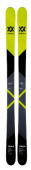 SKI Volkl Revolt 87 Flat + FIX Squire 11 ID 110mm
